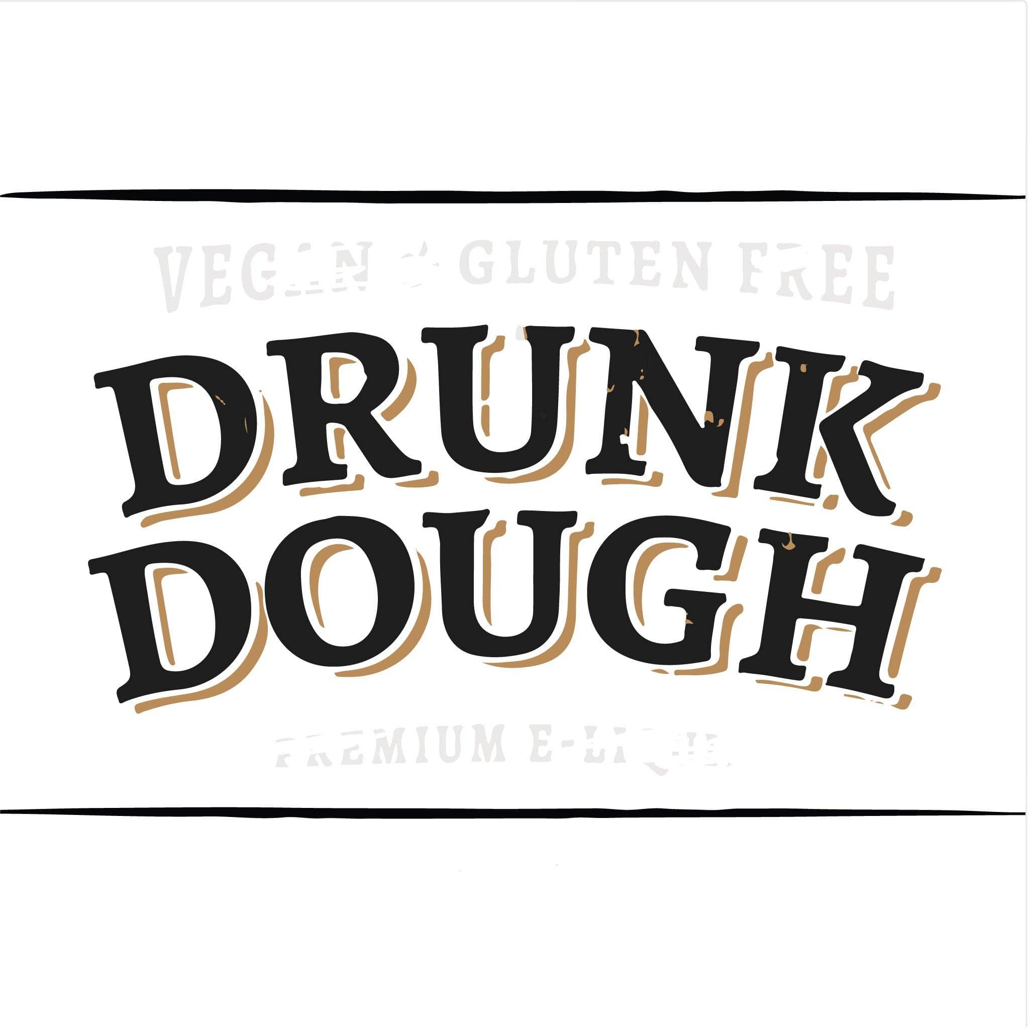 Drunk Dough (BC Compliant) - Boss Vapes