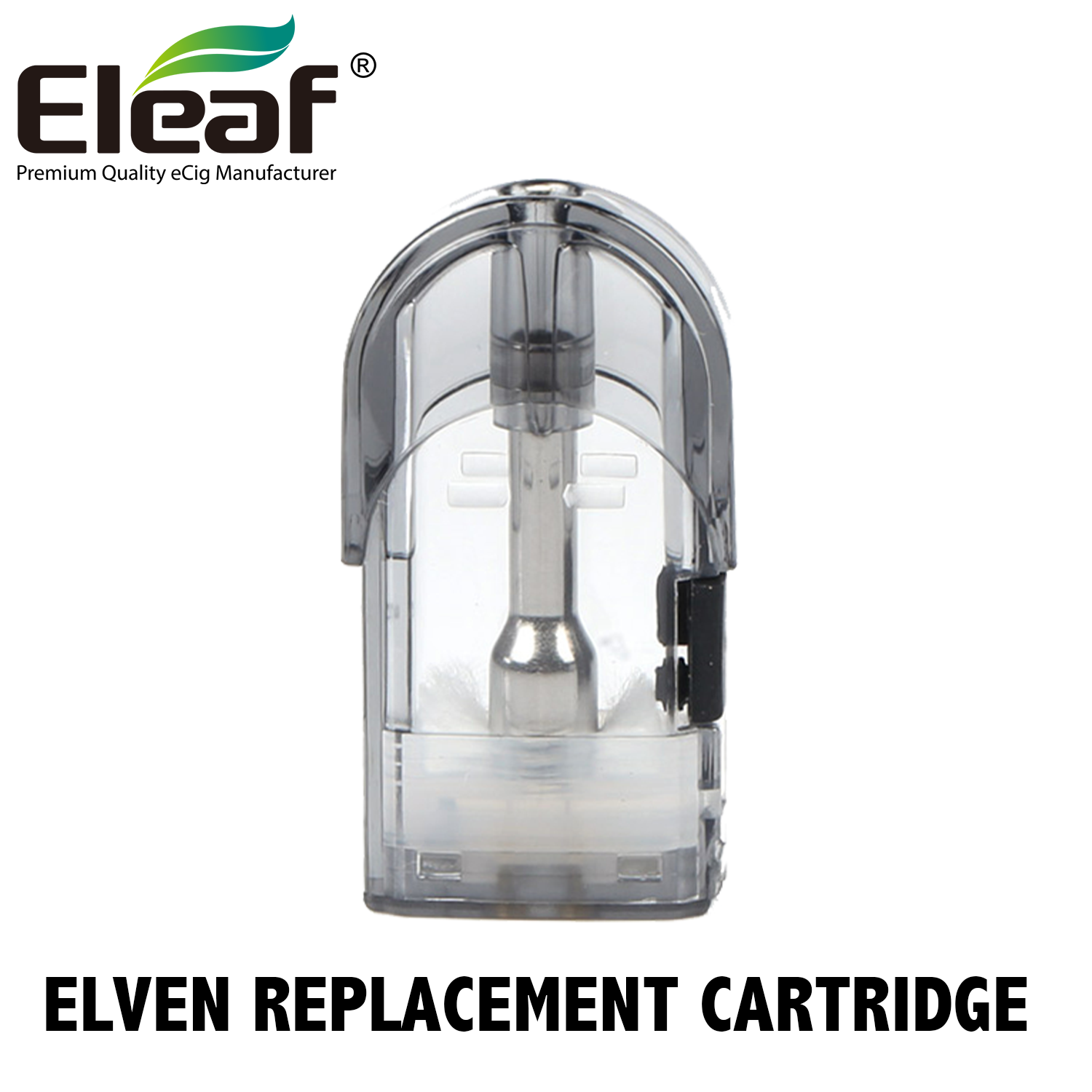 ELEAF ELVEN REPLACEMENT CARTRIDGE (Price Per POD) - Boss Vapes