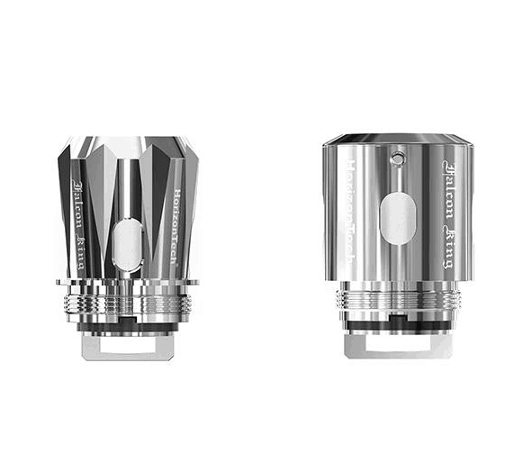 HORIZONTECH FALCON KING REPLACEMENT COILS (Price Per Coil) - Boss Vapes