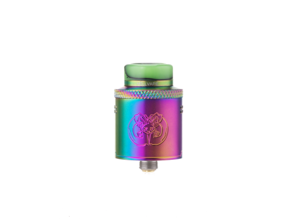 HELLVAPE DROP DEAD RDA - Boss Vapes