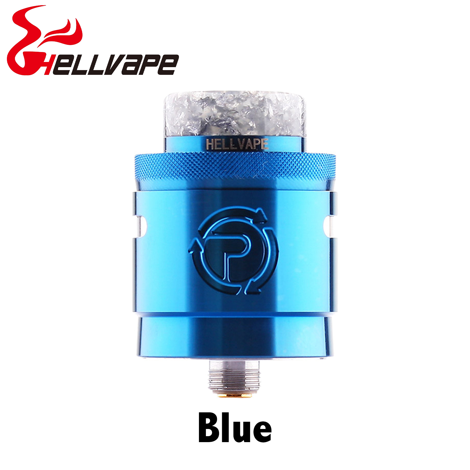 HELLVAPE PASSAGE RDA - Boss Vapes