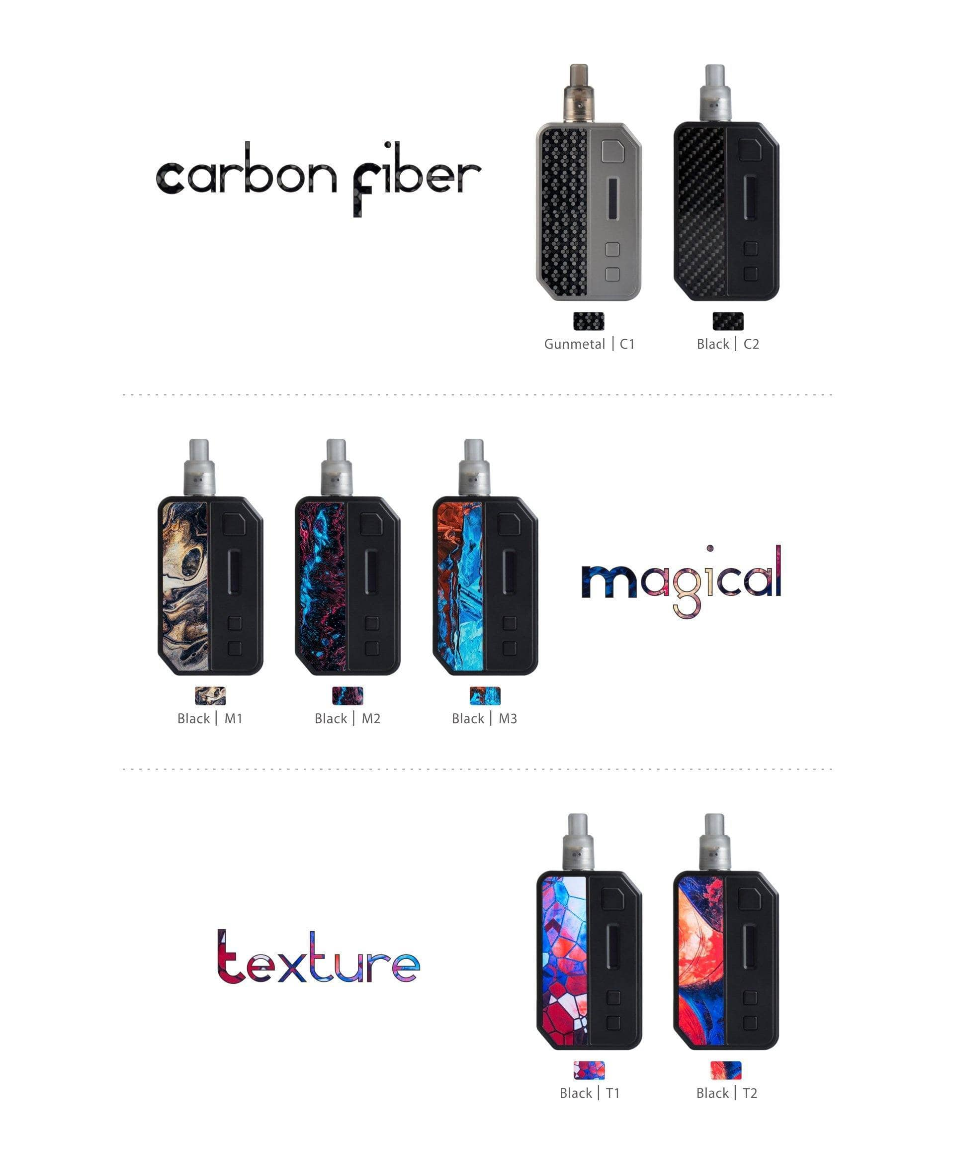 IPV V3 MINI KIT - Boss Vapes