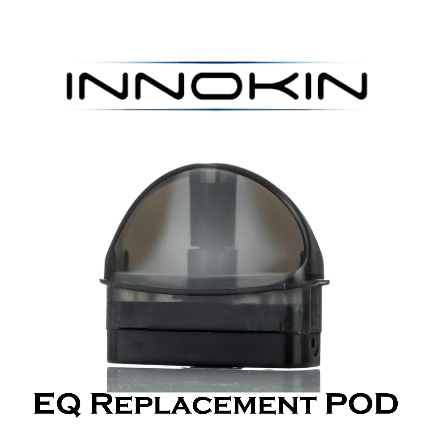 Innokin EQ Replacement POD - Boss Vapes