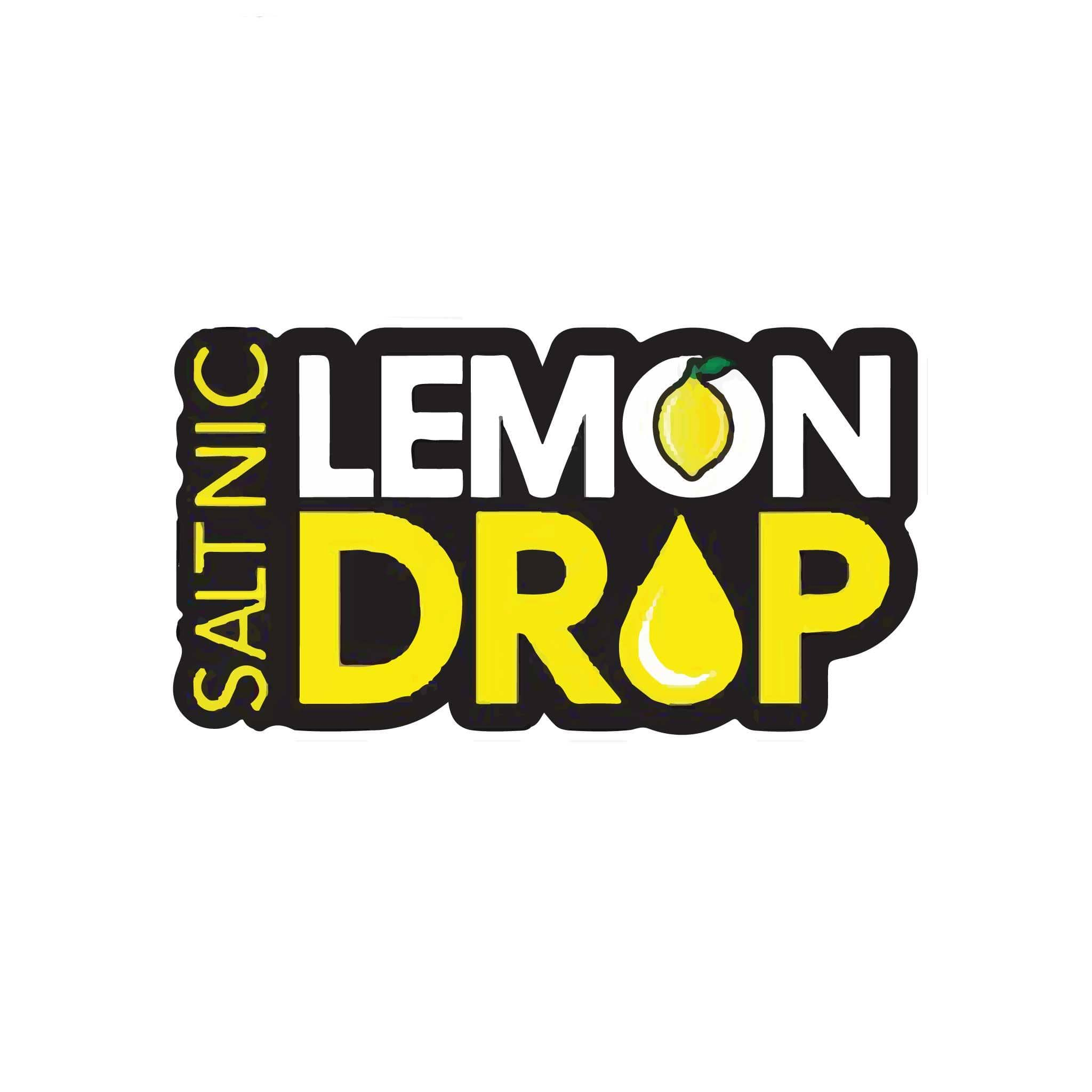Lemon Drop Ice Salts (BC Compliant) - Boss Vapes