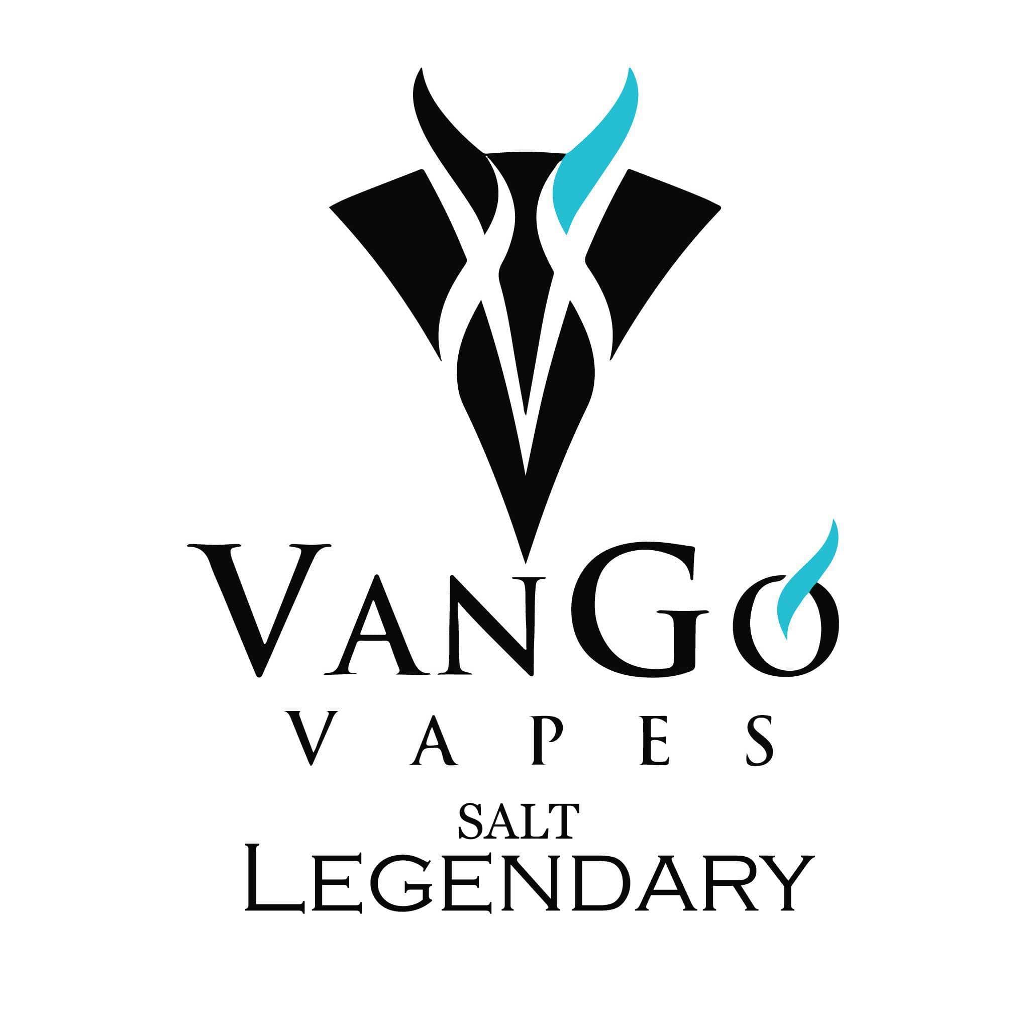 Legendary Salts (BC Compliant) - Boss Vapes