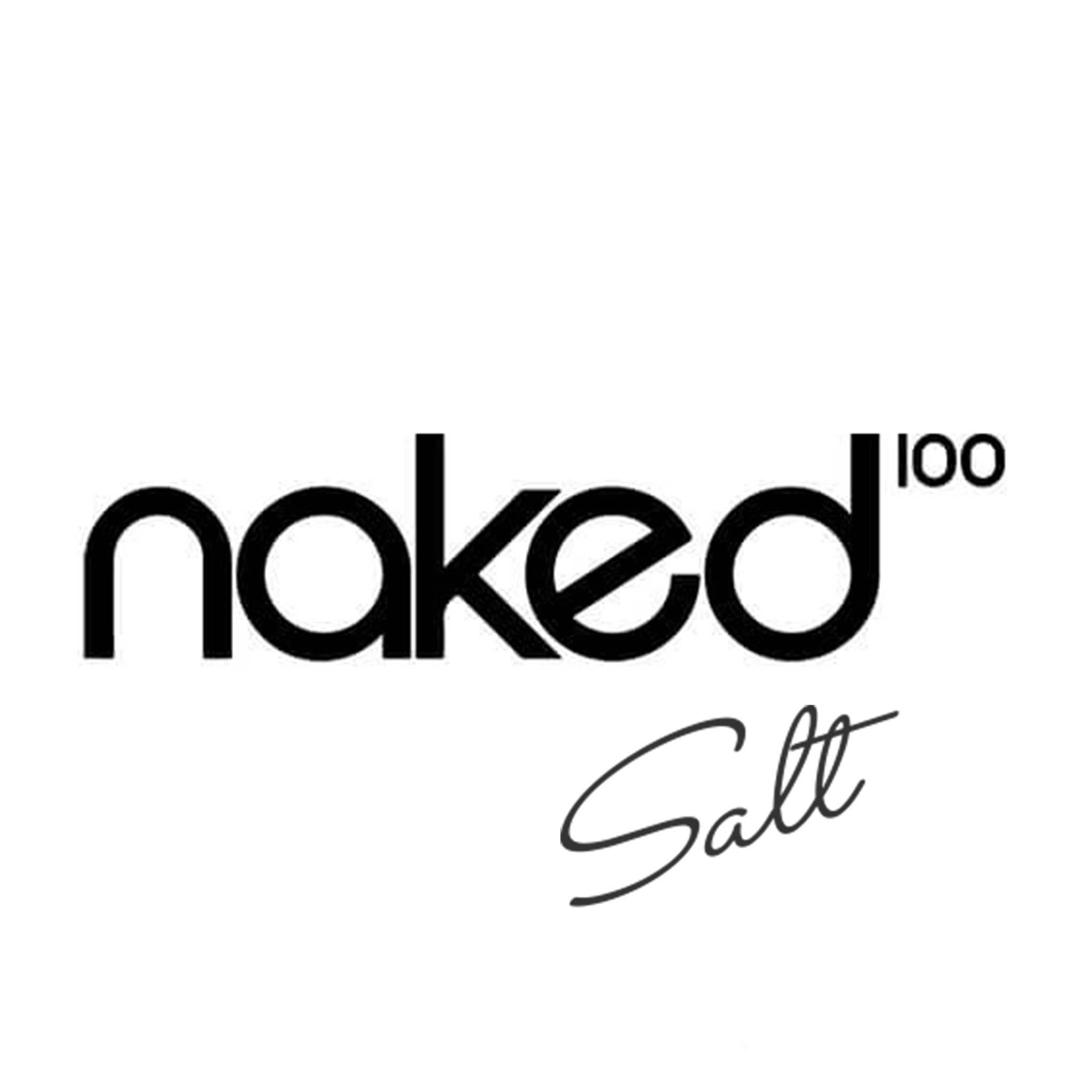 Naked Salts (BC Compliant)