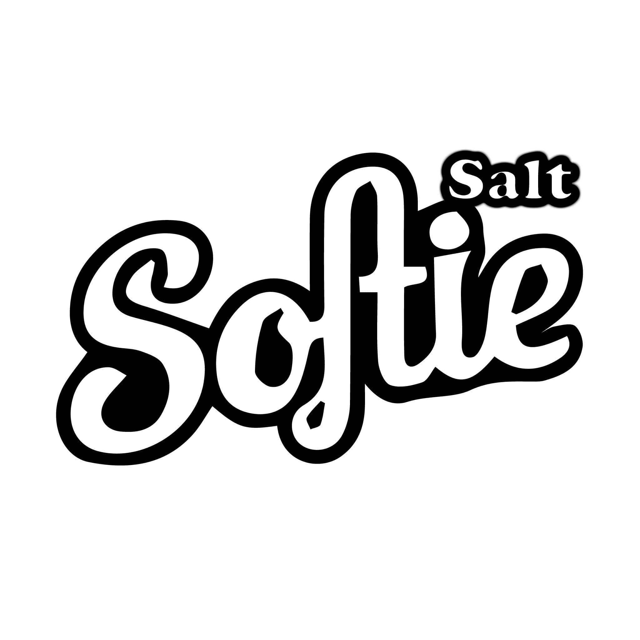 Softie Salts (BC Compliant) - Boss Vapes