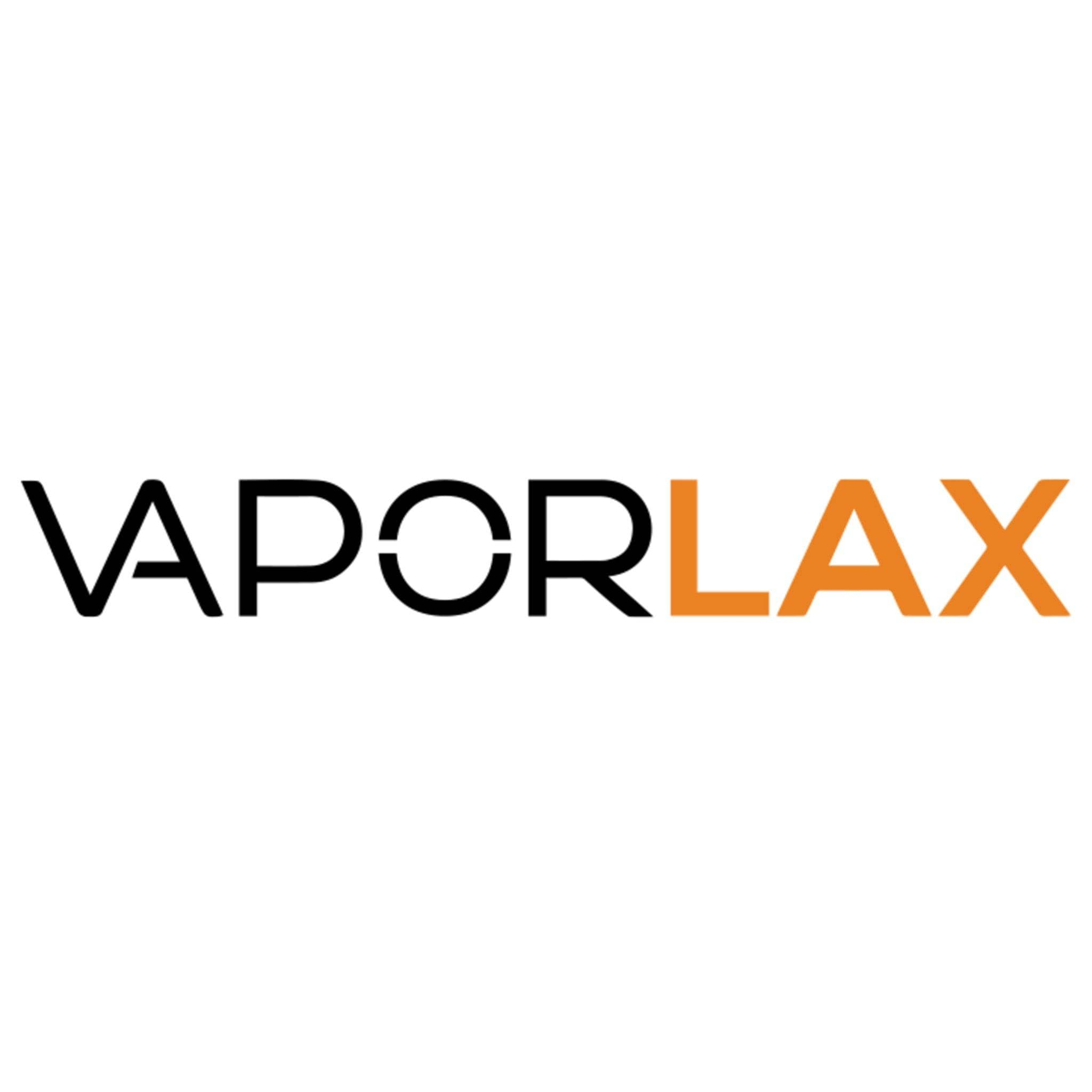 Vaporlax Disposables (BC Compliant) - Boss Vapes