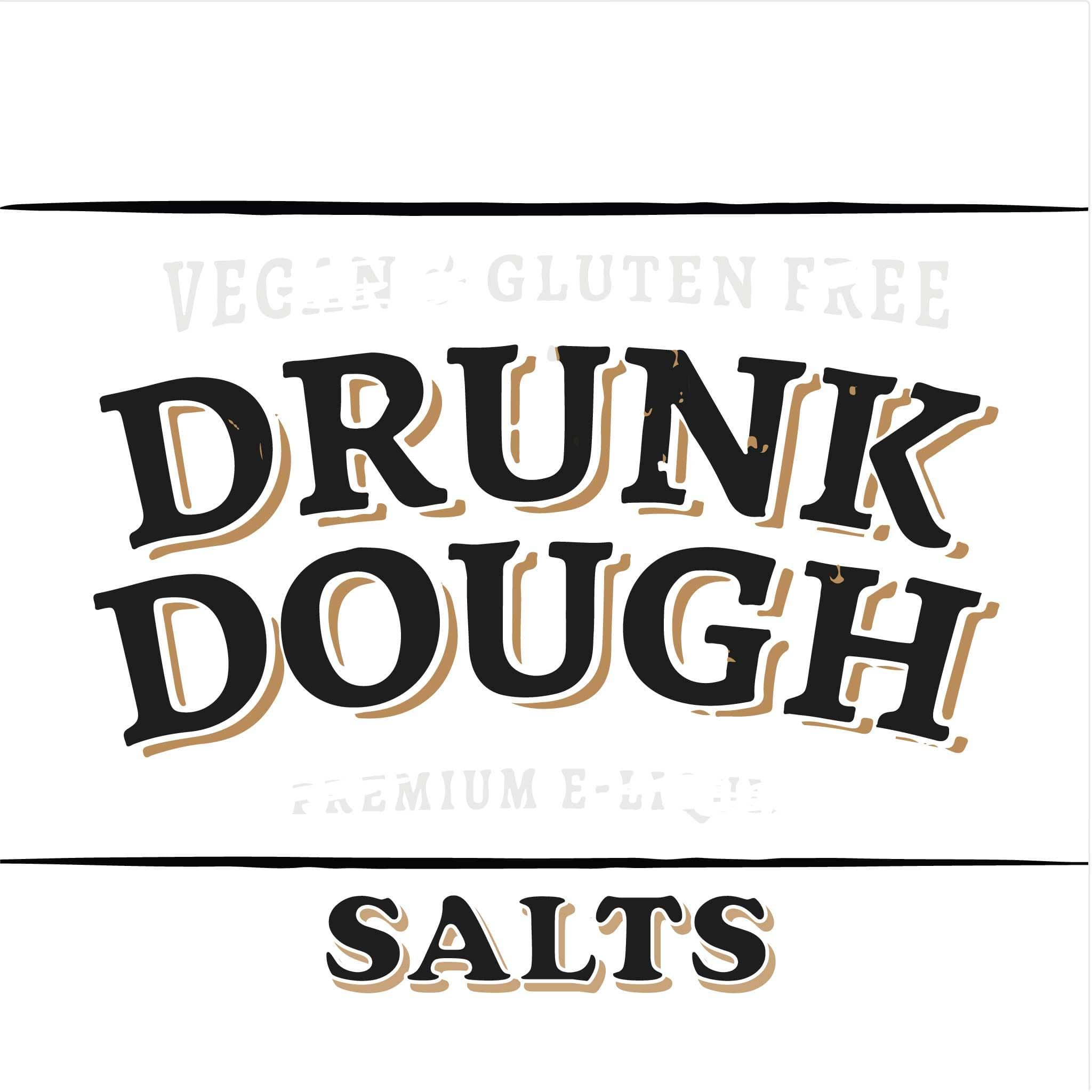 Drunk Dough Salts (BC Compliant) - Boss Vapes