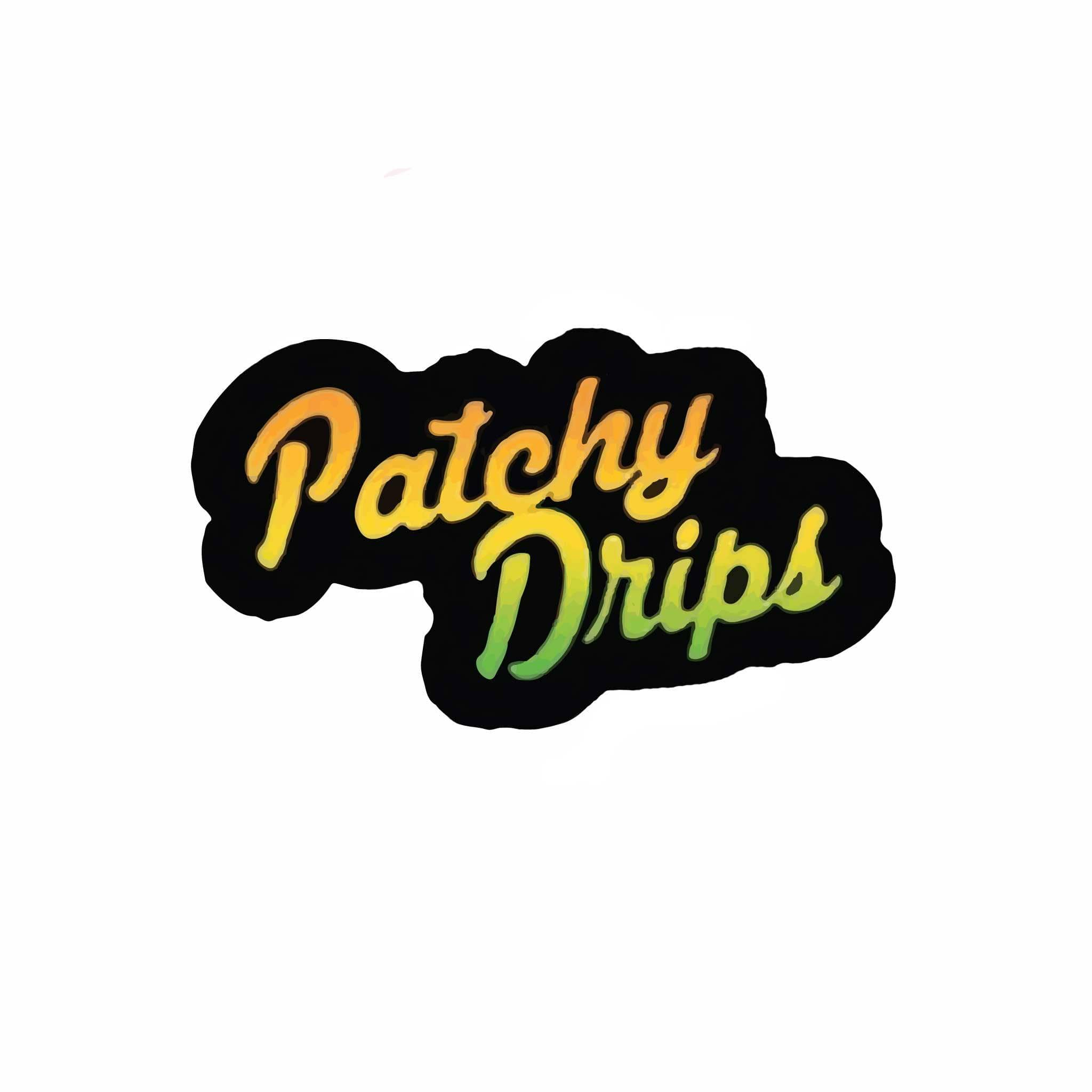 Patchy Drips (BC Compliant) - Boss Vapes