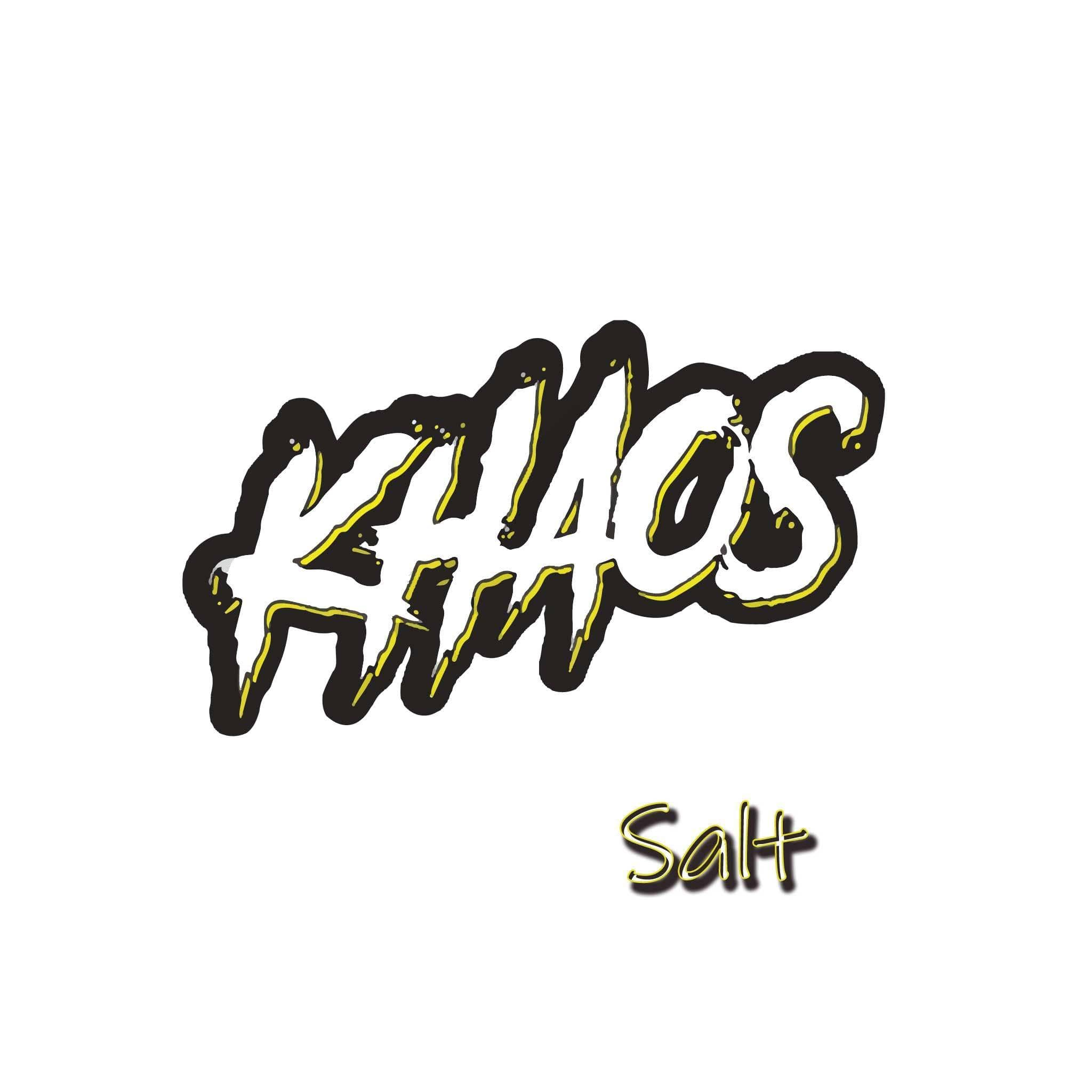 Khaos Salts (BC Compliant) - Boss Vapes