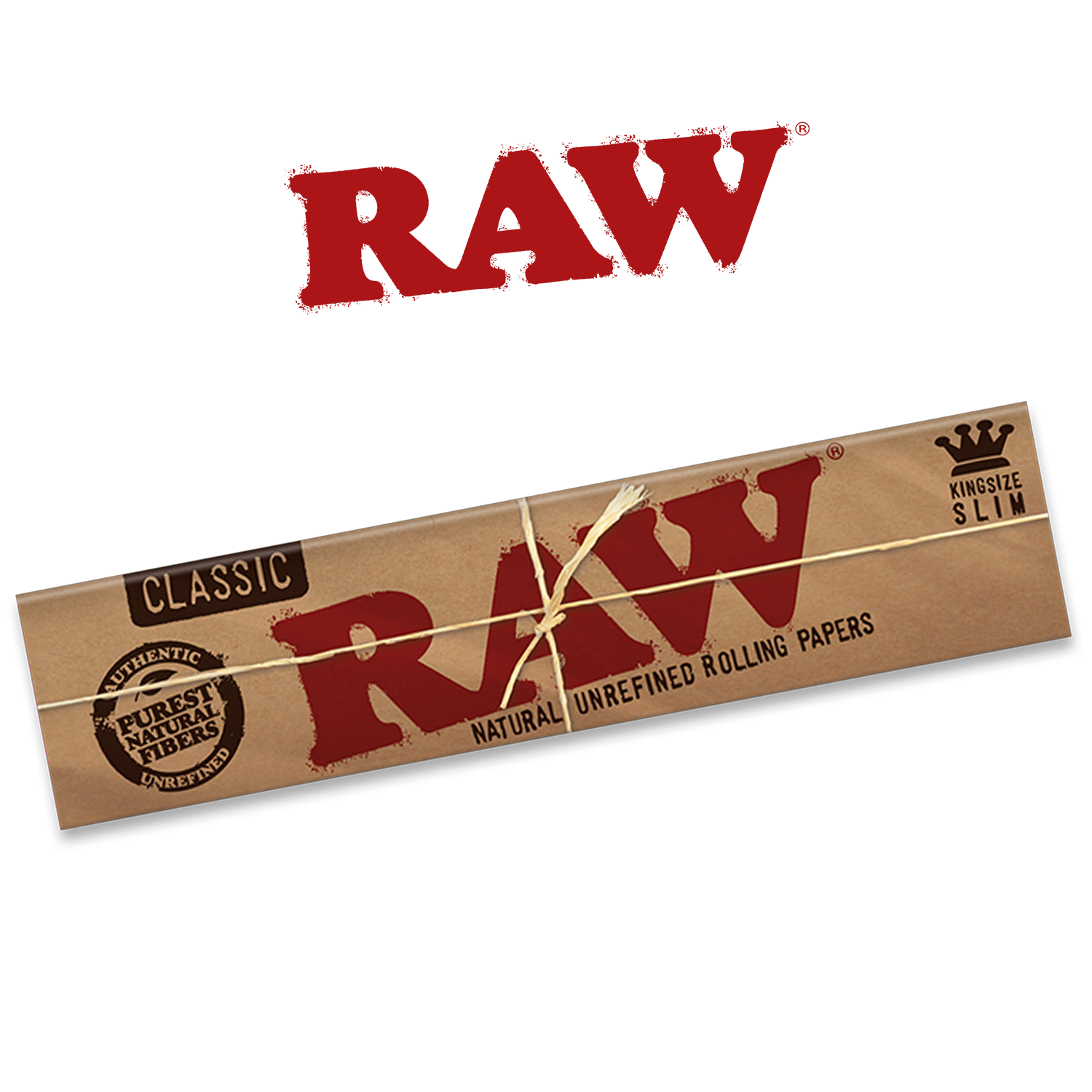 RAW Products - Boss Vapes