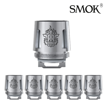 SMOK BABY BEAST COIL (Price Per Coil) - Boss Vapes