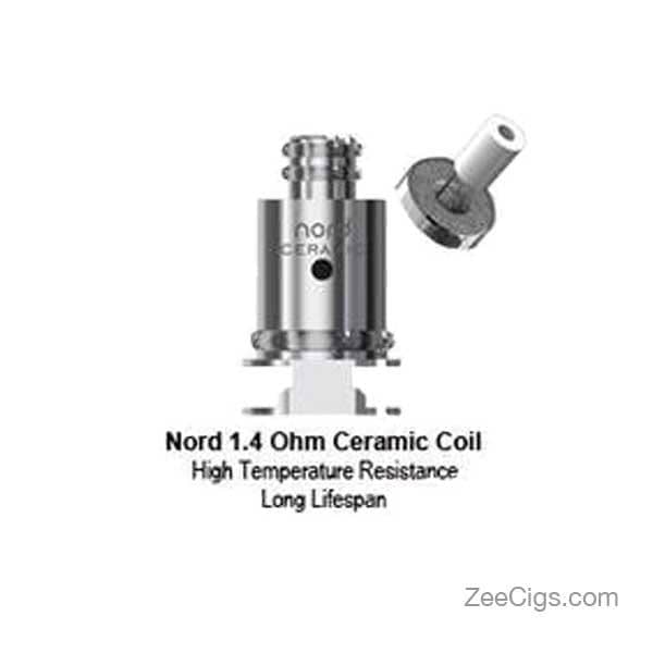 SMOK Nord Coils (Price/Pc) - Boss Vapes