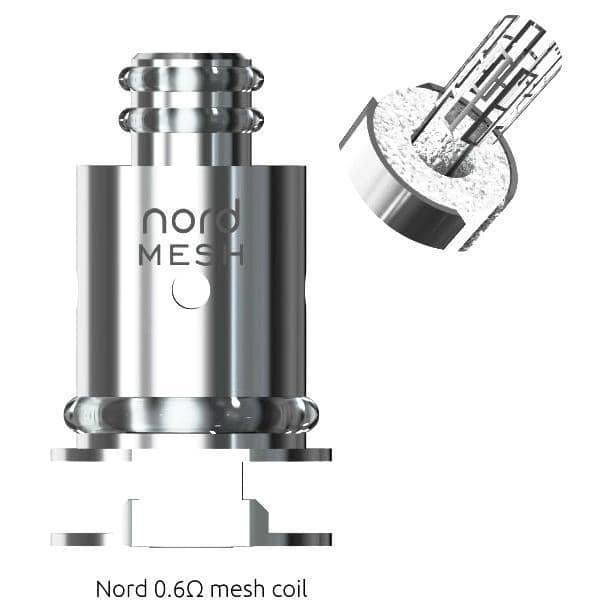SMOK Nord Coils (Price/Pc)
