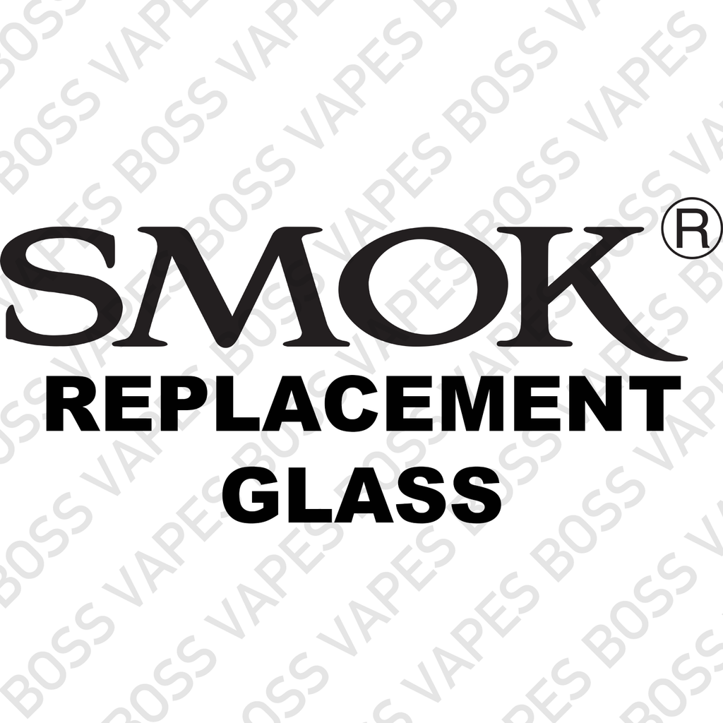 Replacement Glass for SMOK