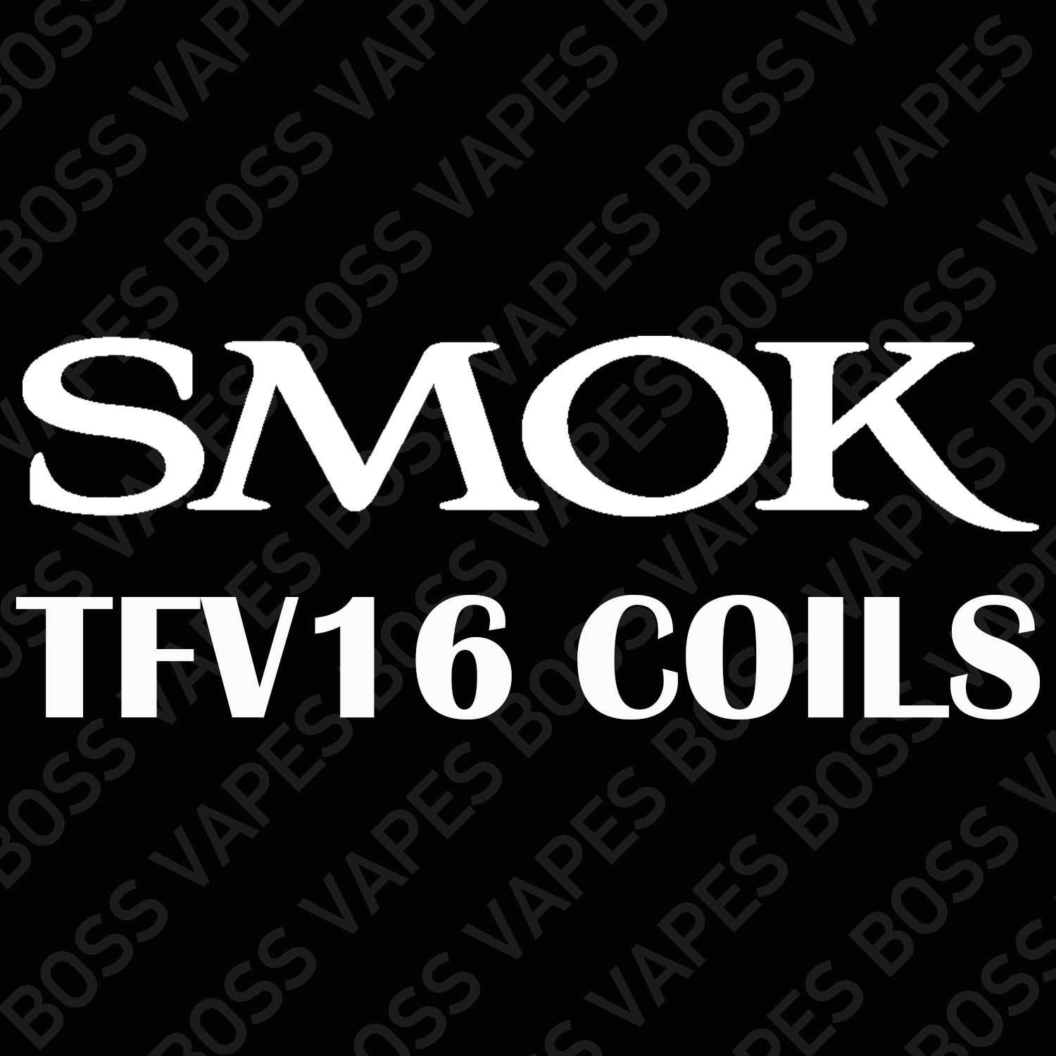 SMOK TFV16 REPLACEMENT COIL (Price Per Coil)