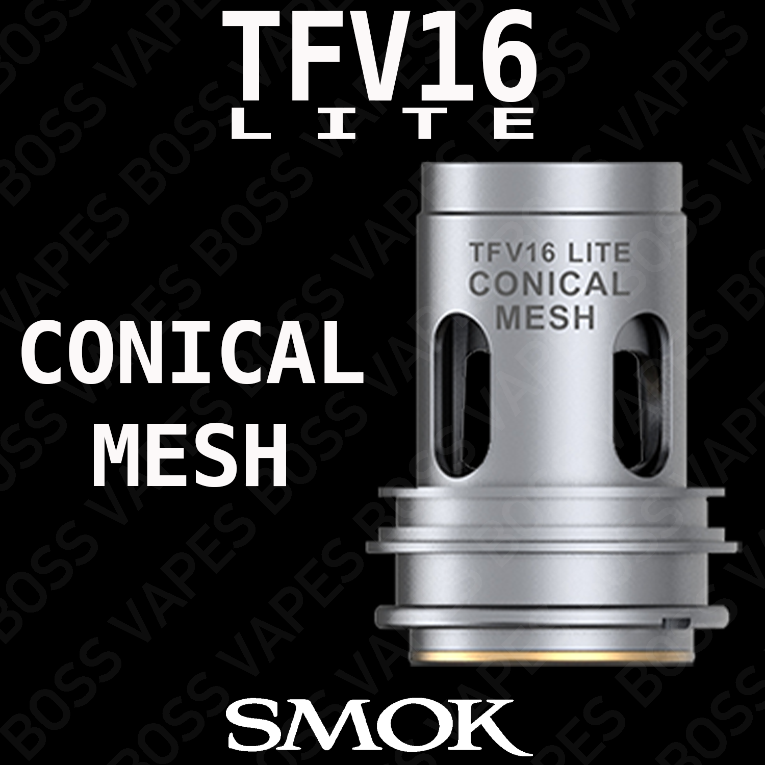SMOK TFV16 LITE REPLACEMENT COILS (Price Per Coil)