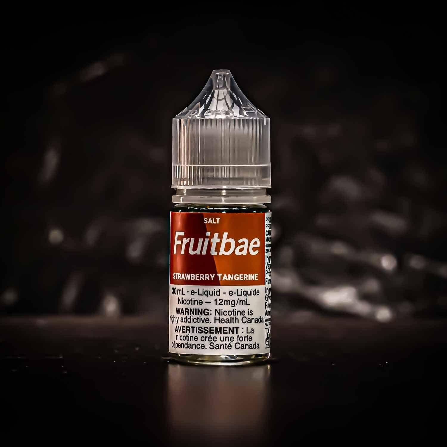 Fruitbae Salts (BC Compliant) - Boss Vapes