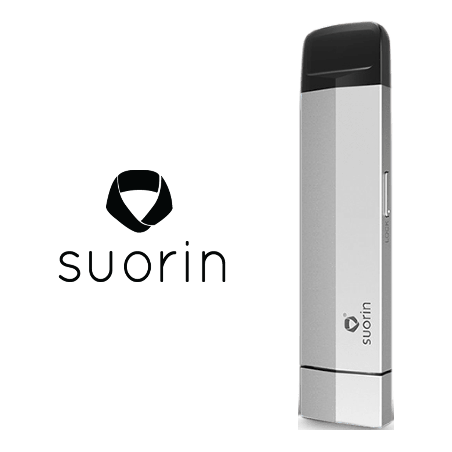 SUORIN EDGE ULTRA PORTABLE POD SYSTEM - Boss Vapes