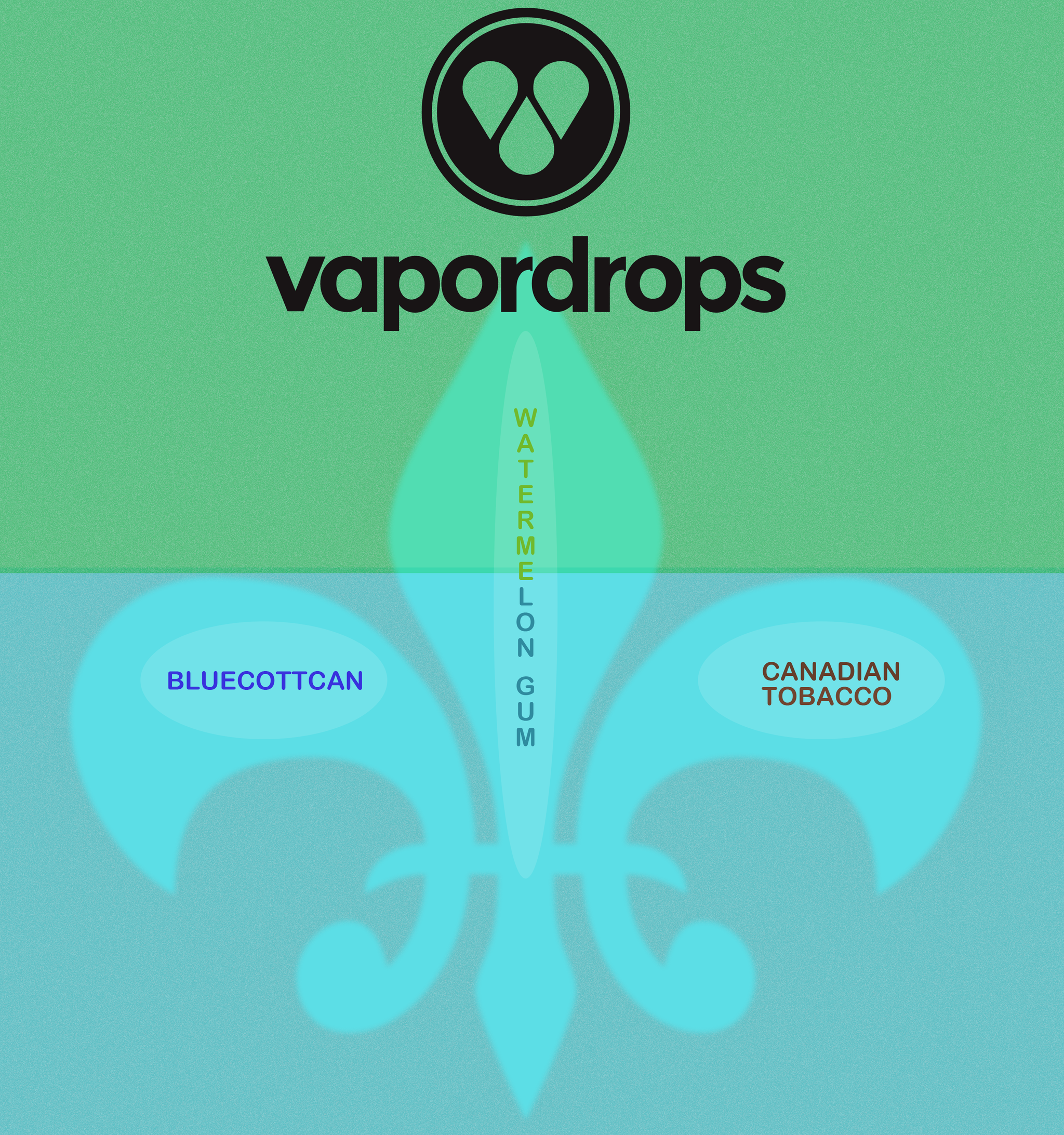 VaporDrops (BC Compliant) - Boss Vapes