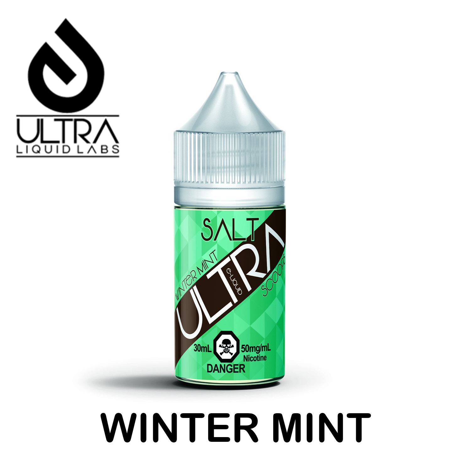 ULTRA Scoops (Ice Cream) SALT - Boss Vapes