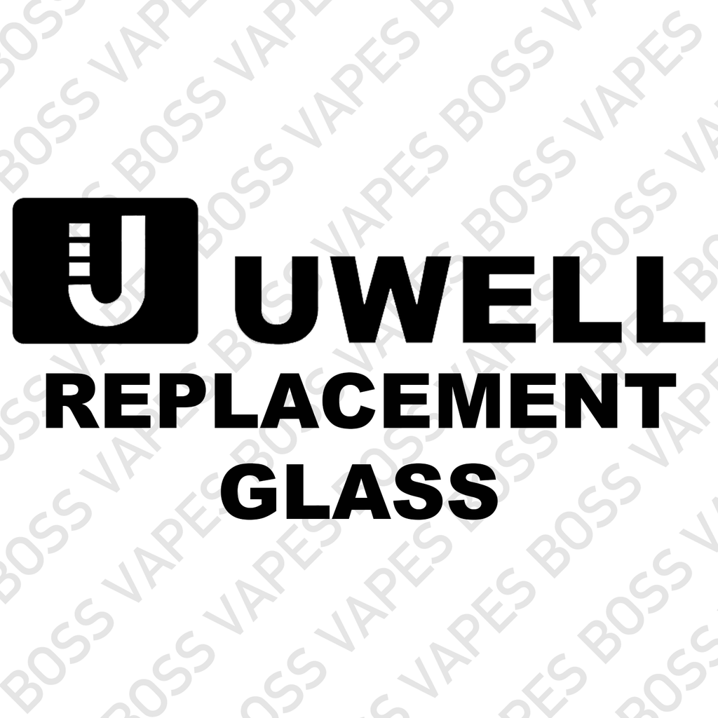 Replacement Glass for Uwell