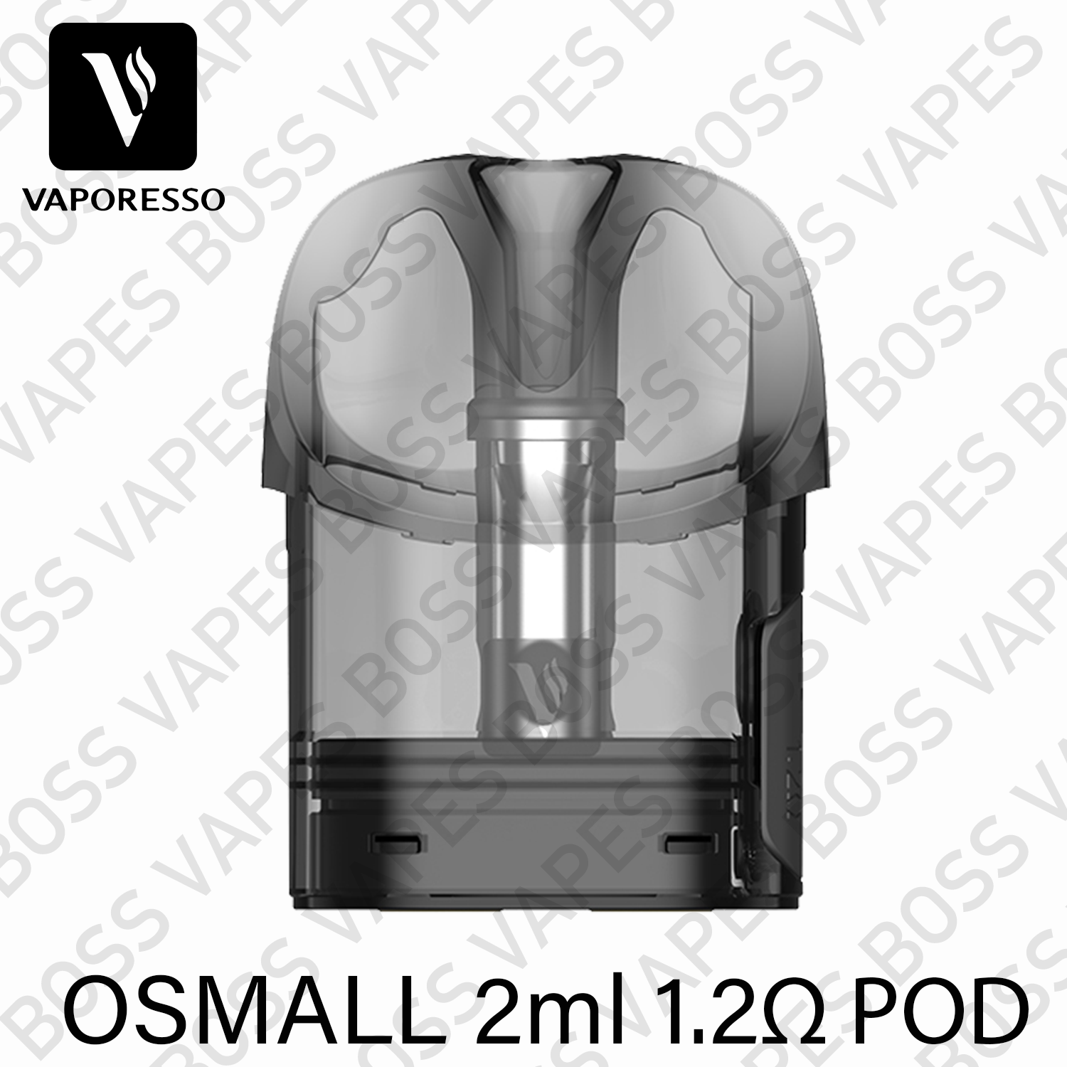 VAPORESSO OSMALL REPLACEMENT POD (Priced Individually) - Boss Vapes