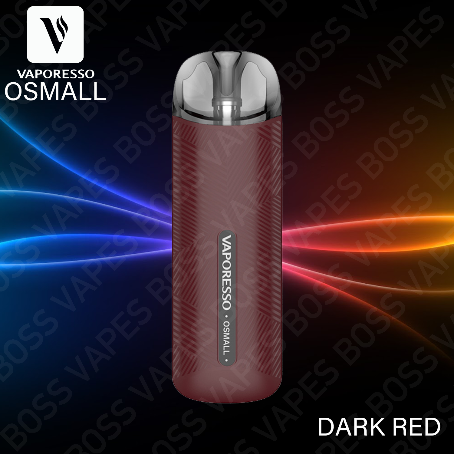 VAPORESSO OSMALL POD KIT - Boss Vapes