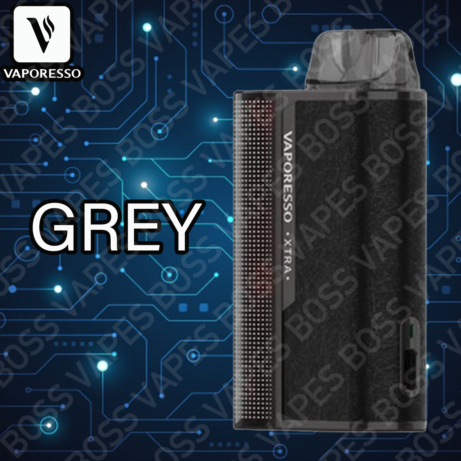 VAPORESSO XTRA KIT - Boss Vapes