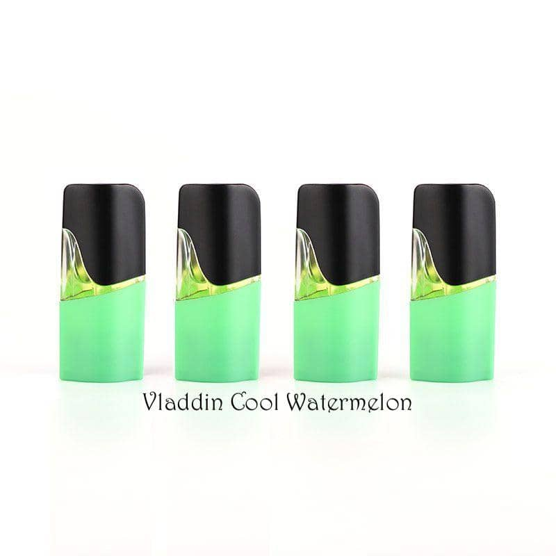 Vladdin PODs (Price Per POD) - Boss Vapes