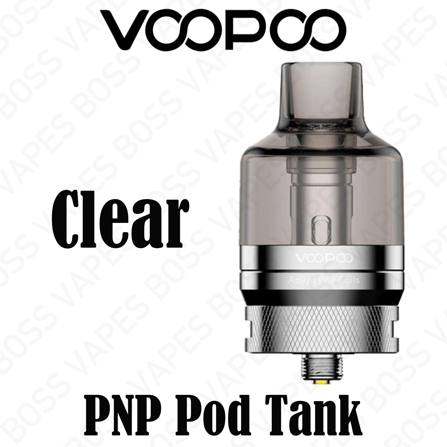 VOOPOO PNP TANK (BC & Non BC Compliant)