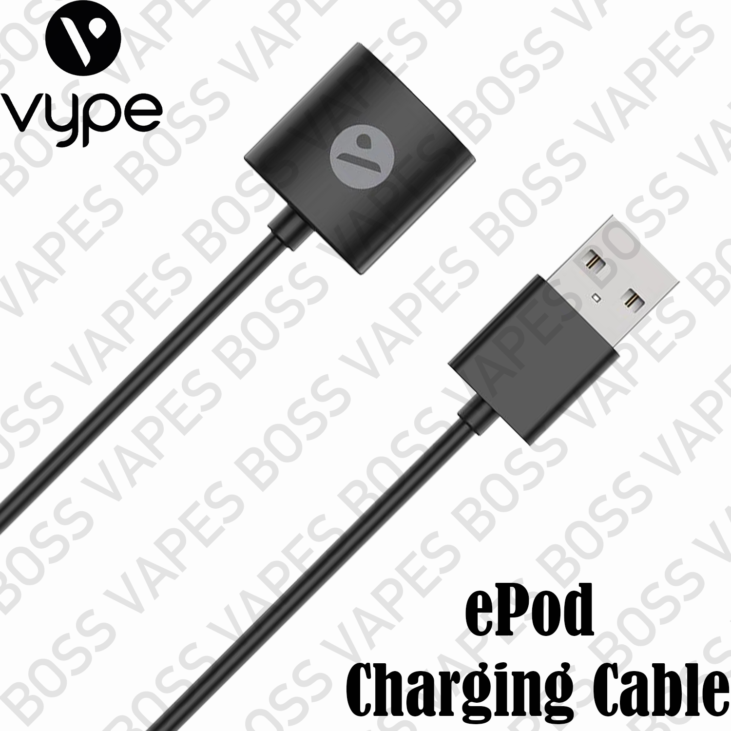 VYPE EPOD USB CHARGING CABLE - Boss Vapes