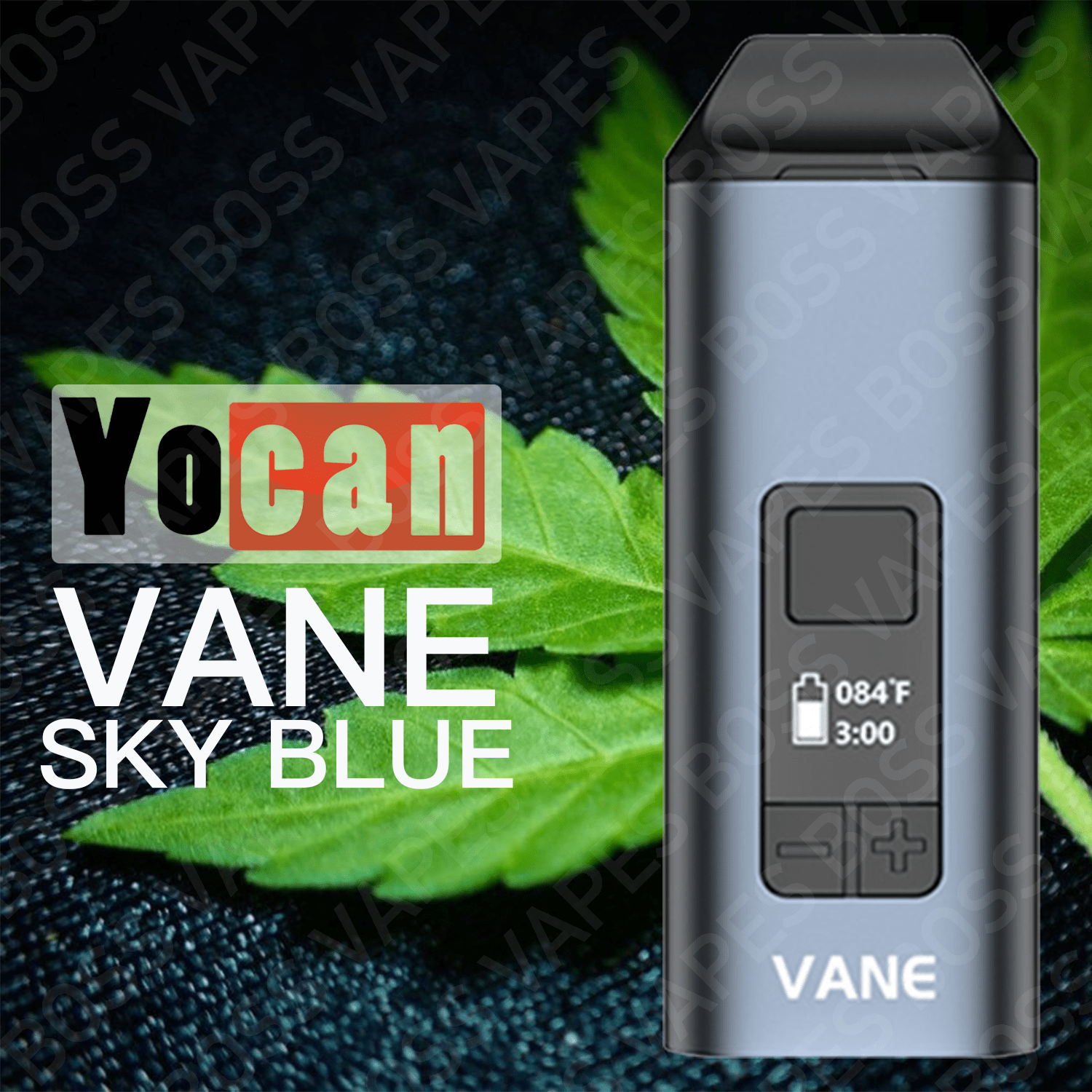YOCAN VANE KIT - Boss Vapes