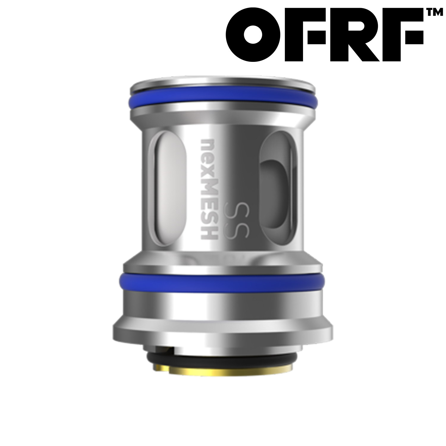 OFRF NEXMESH SUB-OHM REPLACEMENT COIL (PRICE PER COIL) - Boss Vapes