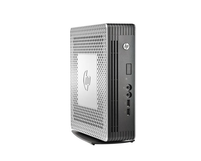 Hp T610 Plus Thin Client Amd T56N 1.65GHz 2GB 1GB Flash Os Thinpro Dp Dvi H1Y33AA#ABA Radeon HD6320