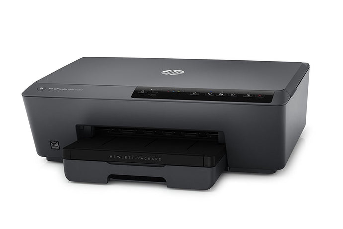 HP OfficeJet Pro 6230 Wireless Photo InkJet Printer E3E03A#B1H