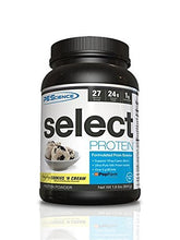 Load image into Gallery viewer, PEScience Select Protein, 27 Servings, Premium Whey and Casein Blend, 31 oz
