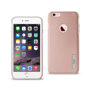 iPhone 6S Plus/ 6 Plus Solid Armor Dual Layer Protective Case