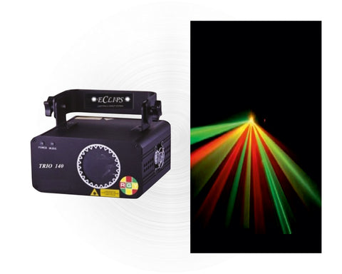 Eclips Trio 140 Lazer