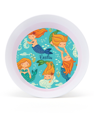 Mermaids Bowl - milogiftshop