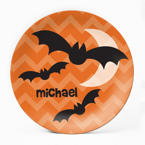 Batty Plate - milogiftshop