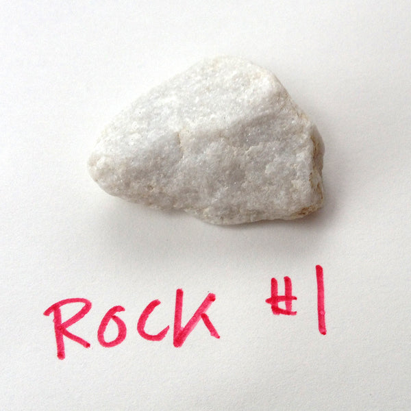 Potentially Magic Rock Number 1