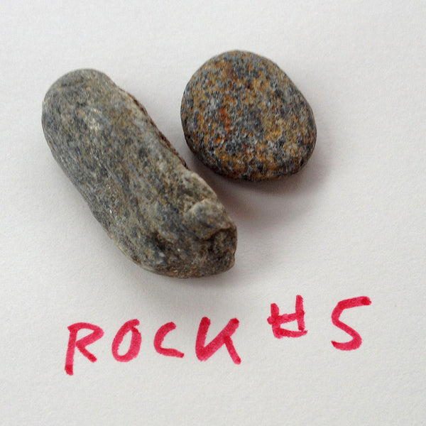Potentially Magic Rock Number 5