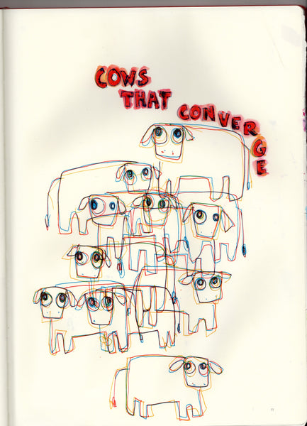 Cows that converge