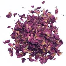 Magickal uses include divine love, close friendships, domestic peace/happiness, and lasting relationships. Great for use in incense, potpourri or bath magick. Place around sprains and dark bruises to help them heal faster.
