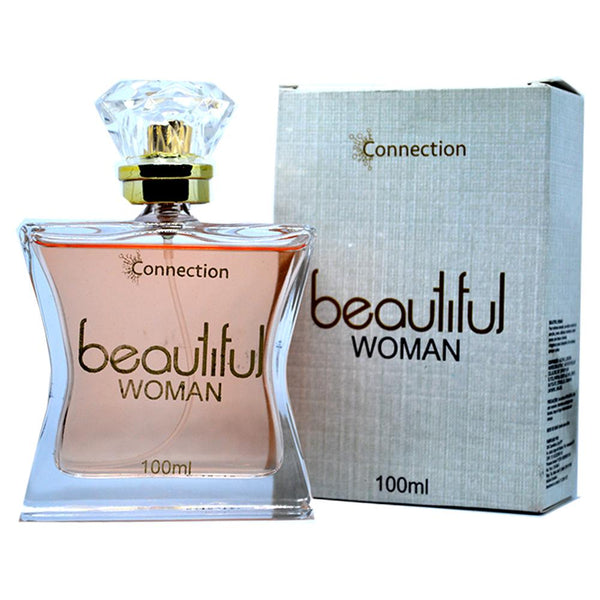 Perfume Feminino Beautiful Woman 100 ml