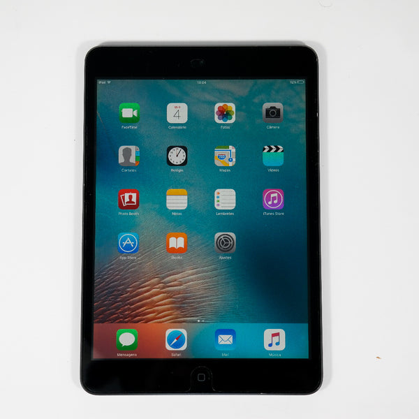 Ipad 2 Mini A1432 Wi-Fi 16gb Seminovo