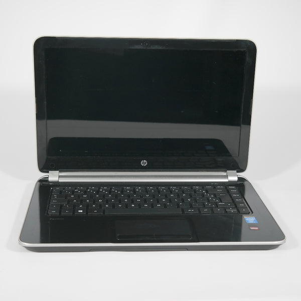 Notebook Gamer HP Pavilion ProtectSmart Core i7 8GB 1 Tera Usado