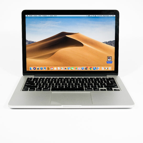 MacBook Barato i7 3Ghz 16GB SSD 1 Tera Vídeo 1.5GB Usado.